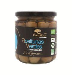 Oliwki bez pestek BIO 350g - Campomar Nature - produkt z kategorii- Przetwory warzywne i owocowe