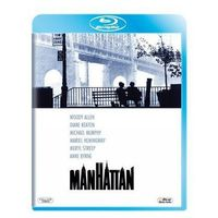 Manhattan (Blu-Ray) - Woody Allen (5903570068379)