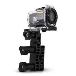 Trevi Go 2100 HD sportowy aparat fotograficzny żółty 720 P HD 1,3MP - produkt z kategorii- Kamery sportowe