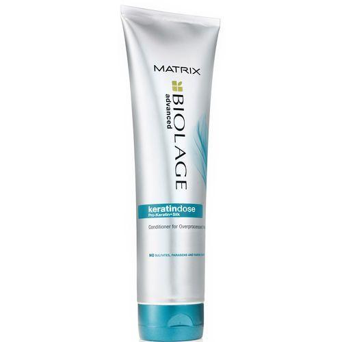 Biolage Keratindose - odżywka do włosów uwrażliwionych 200ml, Matrix