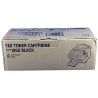 Wyprzedaż oryginał toner  do fax1120/1160 | 4 300 str. | czarny black, brak pudełka i airbaga marki Ricoh