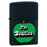 Zapalniczka ZIPPO Beatles, Black Matte (Z24831)