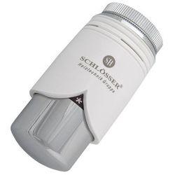600200001 głowica sh brillant biała-chrom wyprodukowany przez Schlosser