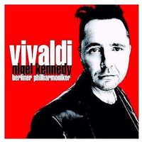 The Vivaldi Album (CD) - Berliner Philharmoniker, Kennedy Nigel, Daniel Stabrawa