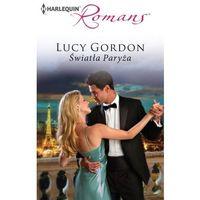 Światła Paryża - Lucy Gordon (160 str.)