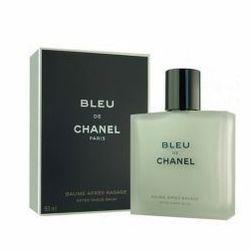 bleu de chanel, balsam po goleniu, 90ml (m) wyprodukowany przez Chanel