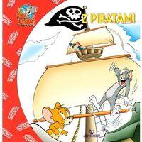 Tom i Jerry Z piratami + zakładka do książki GRATIS (9788380380622)