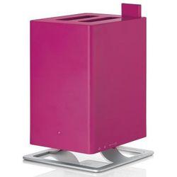 Nawilżacz powietrza ultradźwiękowy  anton jagodowy, marki Stadler form