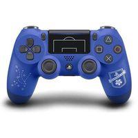 Kontroler  ps4 dualshock f.c. niebieski + zamów z dostawą jutro! + darmowy transport! marki Sony