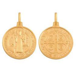 Złoty Medalik - 39502 - pr.585 ()