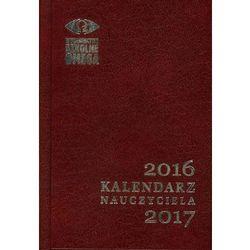 Kalendarz nauczyciela 2016/2017 OMEGA