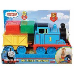 Tomek i przyjaciele my first mój pierwszy tomek od producenta Mattel