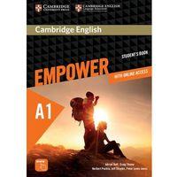 Empower Starter. Podręcznik + Online Assessment and Practice + Ćwiczenia Online (2015)