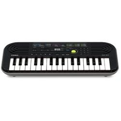 Casio SA 47 z kategorii Keyboardy i syntezatory