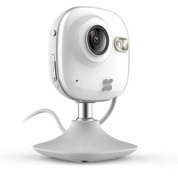 Kamera c2 mini (2,4mm) 1,3 mpix 720p cs-c2mini-31wfr; niania elektroniczna; wi-fi; ir 10. marki Ezviz