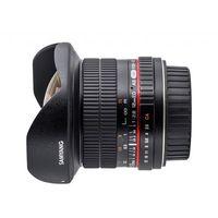 Samyang 12mm f/2.8 ED AS NCS Fisheye Pentax K