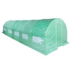 Tunel foliowy HOME&GARDEN 300 x 800 cm (24 m2) Zielony (5904730242141)