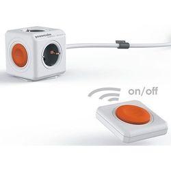 Przedłużacz modułowy allocacoc 1522/frexrm powercube remote extended z powerremote (1.5 metra) marki Orno