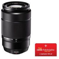 Obiektyw fujinon xc50-230/4.5-6.7oisiicz marki Fujifilm