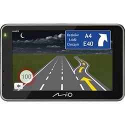 Nawigacja MIO Combo 5207 EU LM z wideorejestratorem (dożywotnia aktualizacja) + DARMOWY TRANSPORT!, kup u