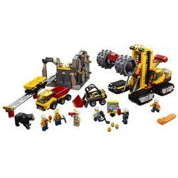 60188 KOPALNIA (Mining Experts Site) KLOCKI LEGO CITY