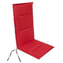 Hobbygarden Poduszka marta - dwustronna - czerwony + grafit - 115x46 cm (5902414506527)