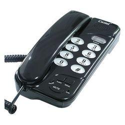 Telefon  ctl 677 - czarny, marki Castel