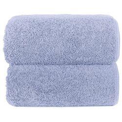 Ręcznik graccioza® long double loop baby blue marki Sorema