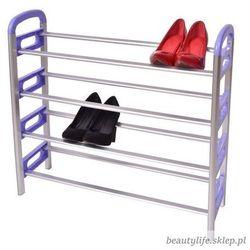 Półka stojak regał szafka na buty obuwie marki Goodhome
