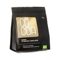 Surovital (cocoa) Morwy tureckie w surowej czekoladzie bio 70g - cocoa