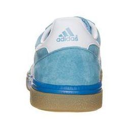 adidas Performance HANDBALL SPEZIAL Obuwie do piłki ręcznej royal/white, adidas Performance Handball Spezial