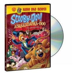 SCOOBY-DOO ABRAKADABRA DOO GALAPAGOS Films 7321909273337 - sprawdź w wybranym sklepie