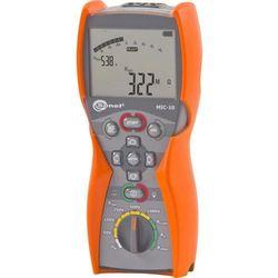 Miernik rezystancji izolacji Sonel MIC-10 z kategorii Pozostałe narzędzia elektryczne