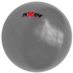 Piłka gimnastyczna z pompką 55cm / Gwarancja 24m, Axer Sport