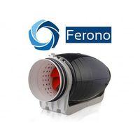 Wentylator kanałowy, plastikowy, cichy 150mm, 530 m3/h (FKP150SL), FKP150SL