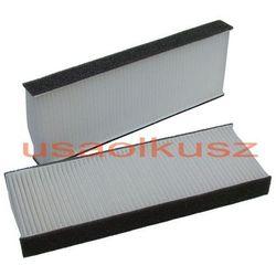 Filtr kabinowy przeciwpyłkowy Suzuki Equator z kategorii filtry kabinowe