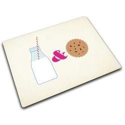 Deska wielofunkcyjna Milk & Cookies