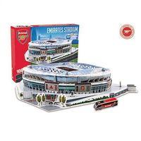 Trefl Model stadionu arsenal london