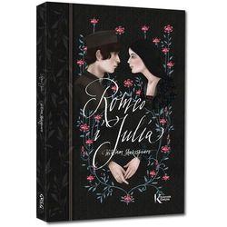 Romeo i Julia - Wysyłka od 3,99, książka w oprawie twardej
