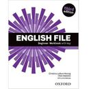 English File Beginner. Ćwiczenia z Kluczem + CD (71 str.)
