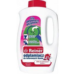 Dr Reiner odplamiacz do tkanin 1l - oferta [d52e477a0755e7b5]