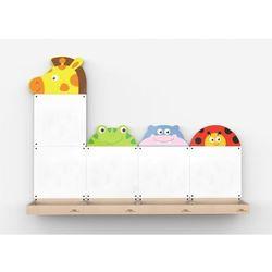 Viga tablica magnetyczna - zwierzęta marki Viga toys