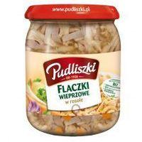 Flaczki wieprzowe w rosole 500 g Pudliszki