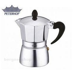 Peterhof Kawiarka kafetierka zaparzacz do kawy  270ml ph-12530-3