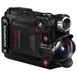 Kamera sportowa OLYMPUS TG-Tracker Czarny