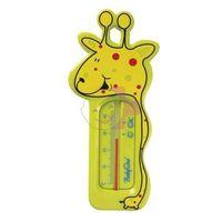 Baby Ono Termometr do wody żyrafa – niebieski (termometr)