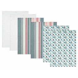 Meradiso® ręczniki do naczyń 50 x 70 cm, 6 sztuk
