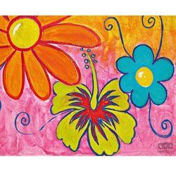 Fototapeta Spring Flowers 904, 904i