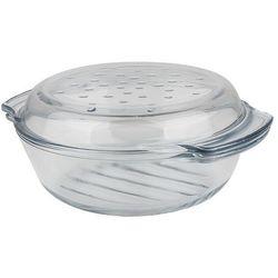 naczynie żaroodporne 2.4 l owalne grill&drop marki Termisil