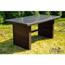 Stolik ogrodowy stolik vi - okazja! marki Bello giardino